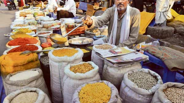 Production of pulses is estimated to touch 9.3 million tonnes. HT