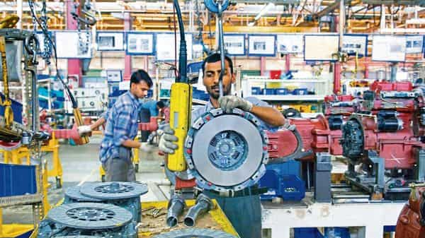 India will have four labour codes henceforth. (Photo: Mint)