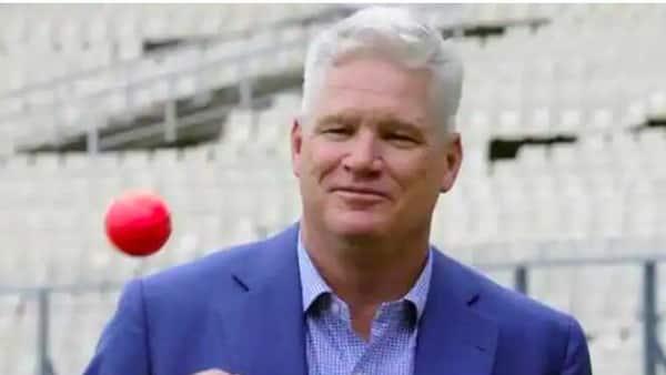 Former Australian Batsman Dean Jones 59 Dies Of Cardiac Arrest