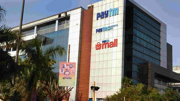 PaytmMall said it is verifying the matter, with internal teams detecting no data breach. ht (MINT_PRINT)