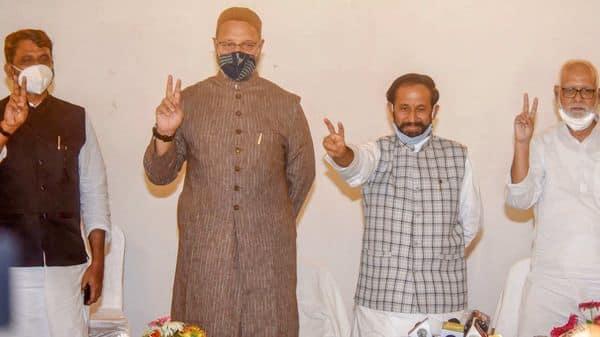 Bihar elections: AIMIM with SJD will defeat Nitish-Modi duo, says Owaisi