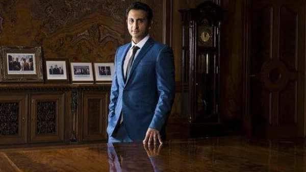 Serum Institute CEO Adar Poonawalla  (Mint)