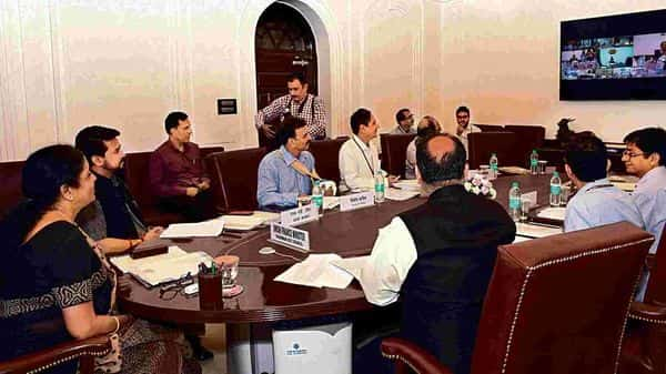 The upcoming GST meet may acknowledge the split within the Council.pib