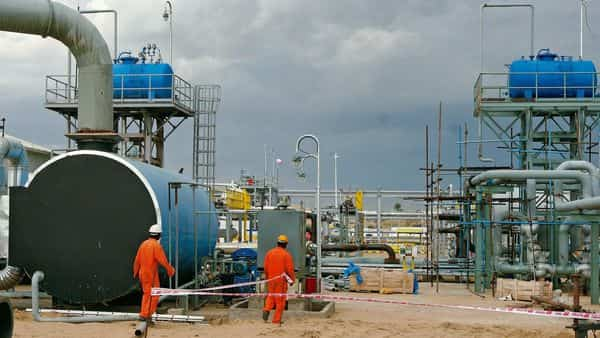 Cairn Energy began similar arbitration proceedings against India in 2015 under the UK-India bilateral investment treaty. (HT)