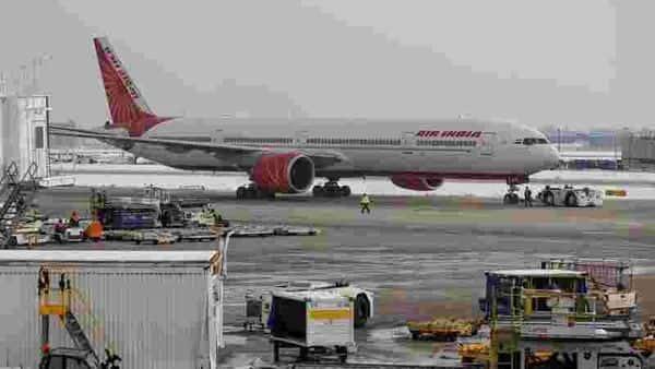 An Air India Boeing 777 plane (REUTERS)