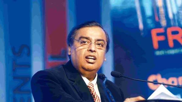 Mukesh Ambani said more strategic tie-ups will be announced in the retail biz.mint (MINT_PRINT)