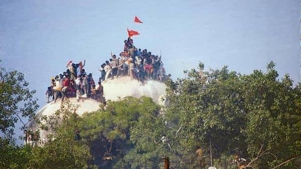 Babri Masjid demolition case verdict today
