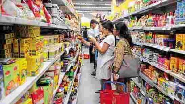 Future Enterprises reported net loss of  ₹279.24 crore in the June quarter. (Photo: Mint)