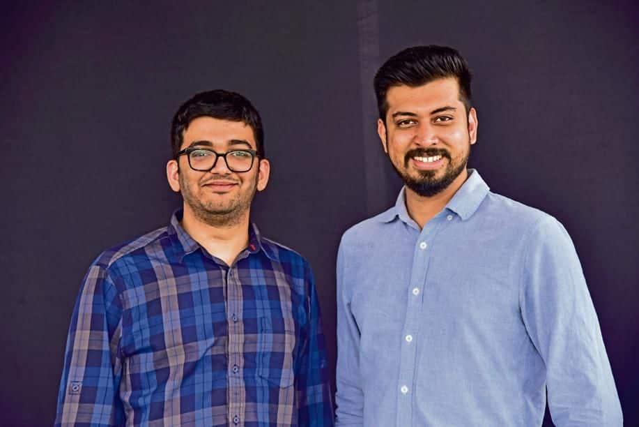 Vernacular.ai, founded by Sourabh Gupta and Akshay Deshraj