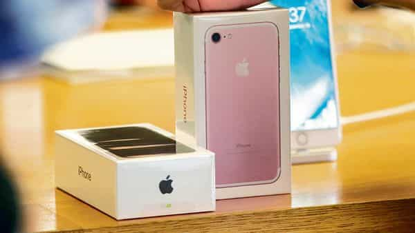 Apple expected to launch five new iPhone 12 models: Details here - Mint