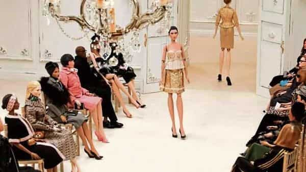How green are digital fashion shows?