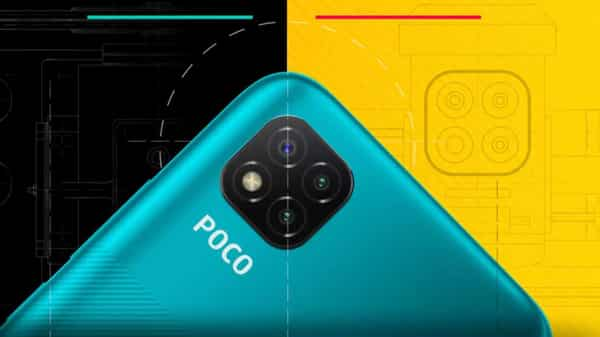 Poco India reveals details of new smartphone ahead of Tuesday launch - Mint