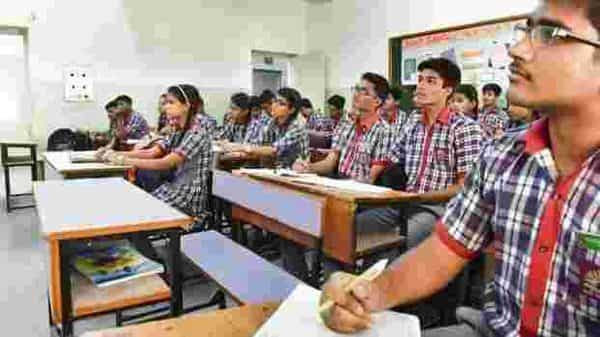 Schools in Delhi will remain shut till 31 October because of the covid-19 outbreak, deputy chief minister Manish Sisodia said Sunday.  (Photo: Hindustan Times)