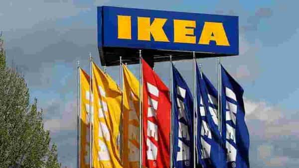 We look forward to a strong and positive FY 2021 with our new IKEA store, Peter Betzel, CEO and CSO, IKEA India said (Photo: Reuters)