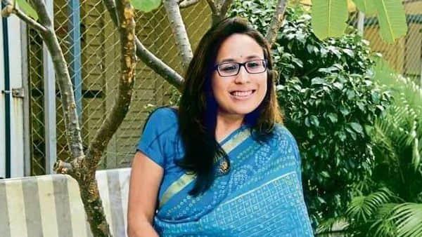Radhika Gupta, CEO, Edelweiss AMC.