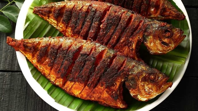 Years ago, when communities from Israel, Iran and Pakistan fled their homeland and sought refuge along India's coast, they started cooking with local fish varieties and recreated dishes reminiscent of the flavours they left behind. (Photo: iStock)