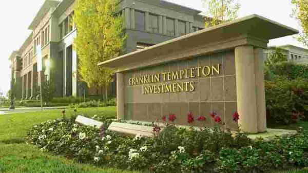The Franklin Templeton funds had to borrow from banks in the face of mounting redemption demands.  (Photo: Bloomberg)