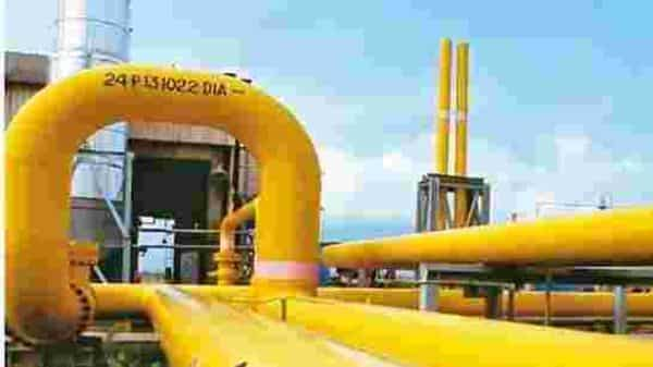 According to the gas price formula for nominated fields, India has cut the domestic natural gas price to $1.79 per mmBtu.