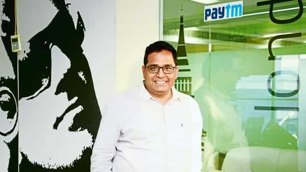 Paytm founder Vijay Shekhar Sharma said the company will invest close to  ₹10 crore for its mini-app developer ecosystem. (Photo: Mint)