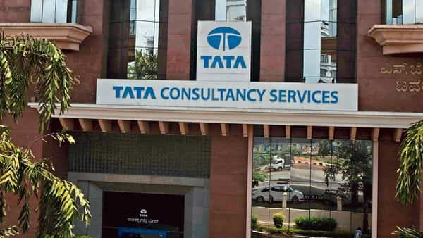 TCS' consolidated headcount stood at 443,676 as of 30 June