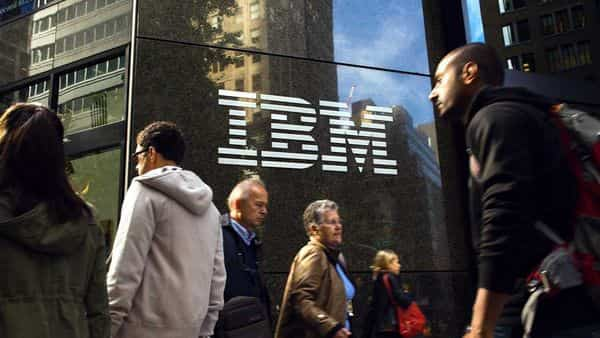 IBM to break up company to focus on cloud computing after 109 years