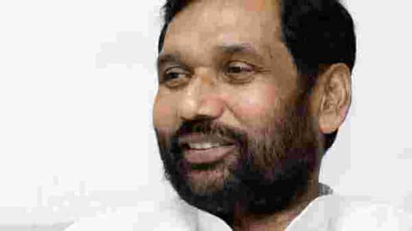 Ram Vilas Paswan, Union minister of consumer affairs, food and public distribution, passed away on Thursday Photo: Mint