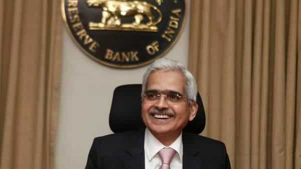 RBI today decided to keep benchmark interest rate unchanged. File photo of RBI chief Shaktikanta Das