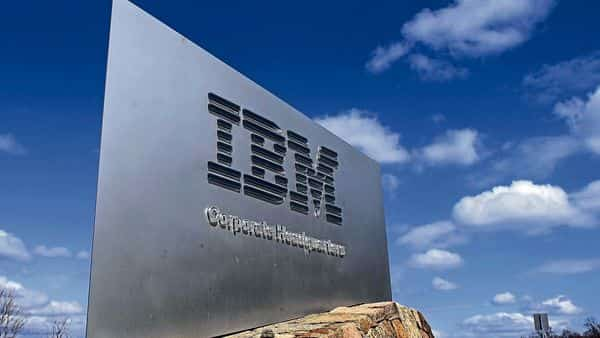 IBM said it would now focus on open hybrid cloud and AI solutions that will account for more than half of its recurring revenues.
