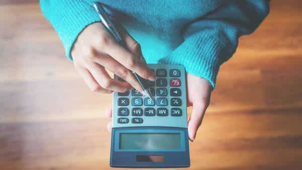 It is crucial to check the tax paid by you during the financial year. You can check the tax paid by you by looking at your Form 26AS. (iStock)