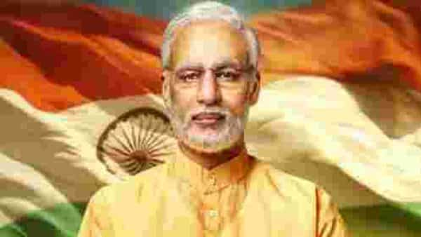 The film, PM Narendra Modi, is directed by Omung Kumar and stars Vivek Oberoi in the lead role.