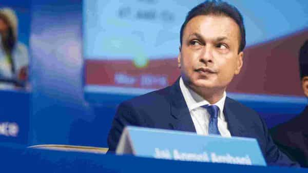 The Delhi High Court also ordered a moratorium on recoveries from any sale of Anil Ambani's personal assets (Photo: Mint)