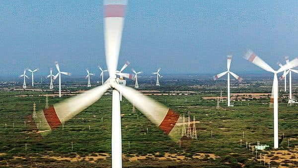 The first project will require 1,350 acres spread across two districts, Ballari and Davangere, JSW Energy has told the state government