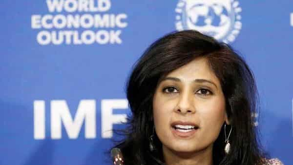 The International Monetary Fund has further scaled back India's economic growth forecast on Tuesday (Photo: Reuters)