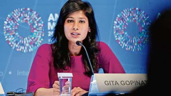 IMF chief economist Gita Gopinath said it is essential that fiscal and monetary policy support are not prematurely withdrawn.