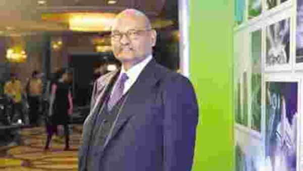 Vedanta chairman Anil Agarwal. Photo: Mint