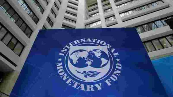 India's public debt ratio has been remarkably stable since 1991. It is interesting to note that the debt ratio has been stable at around 70% of GDP over the past decade, the IMF said (Photo: Reuters)