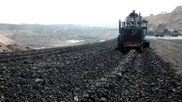 Western Coalfields Limited (WCL), a subsidiary of Coal India Limited (CIL) offered a substantial additional quantity of coal to different power gencos of central, west & south India at a cheaper landed price in New Delhi on Thursday. (ANI Photo)