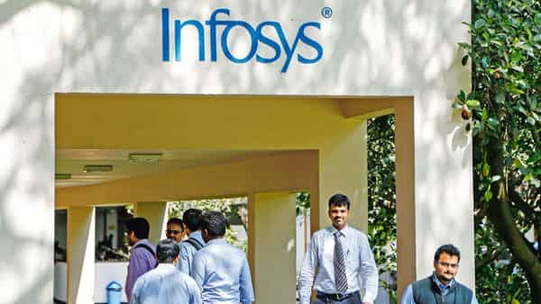 Infosys had over 2.40 lakh employees as of September end.