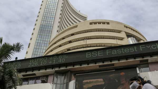 On Wednesday, the BSE Sensex ended at 40,794.74, up 169.23 points