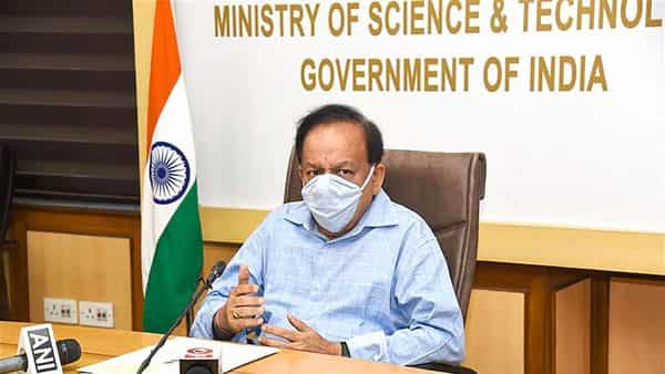 Crucial times ahead in the battle against Covid-19: Harsh Vardhan - Mint
