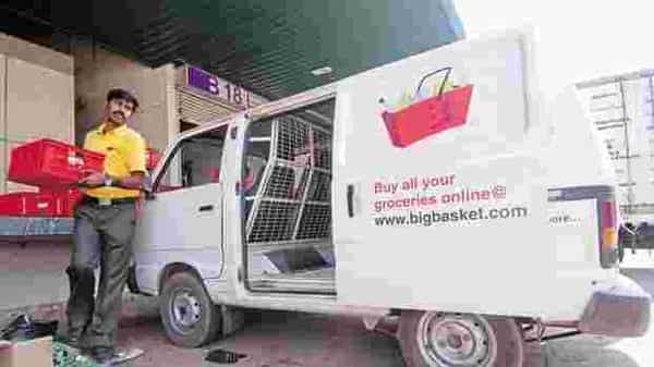 Tata's interest in BigBasket comes at a time when the group is looking to enter the online commerce market in a big way.