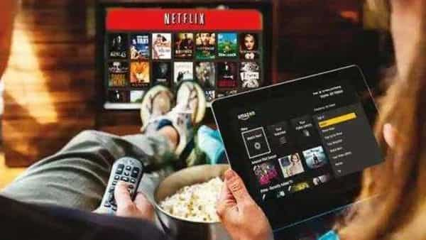 To make the best of the offers, make sure you have used the one-month free trial of Netflix/Amazon Prime before you buy the OTT bundled Airtel/Vodafone plan. Photo Imaging: Kishore Rawat