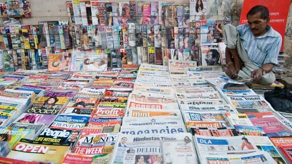 The mainstay of print media continues to be the coverage of news and current affairs. The focus of electronic media, on the other hand, has shifted towards reality television mixed with sensationalism, say experts. (Mint)