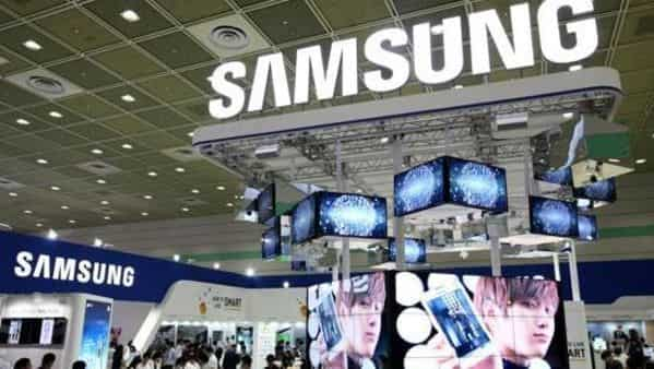 The revival in India also enabled Samsung to reclaim the top position in the global market in July-August, as per Counterpoint. (Photo: Bloomberg)
