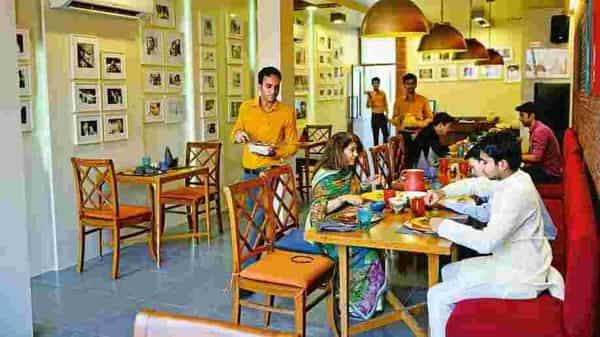 Urban Indians are increasingly stepping out of their homes, but are still not thronging places of retail and recreation such as restaurants, cafes, shopping centres, theme parks, museums, libraries and movie theatres