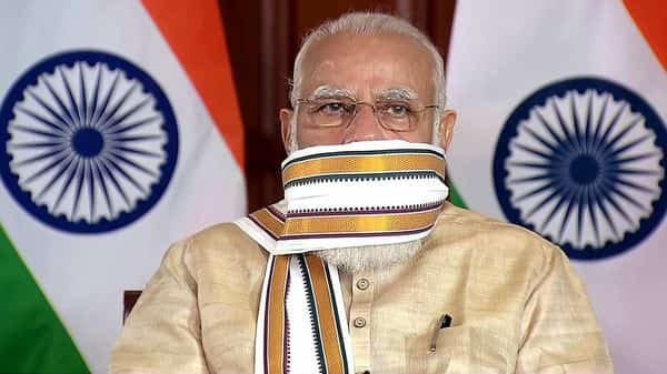 Prime Minister Narendra Modi calls for speedy access to vaccines for citizens once ready (ANI)