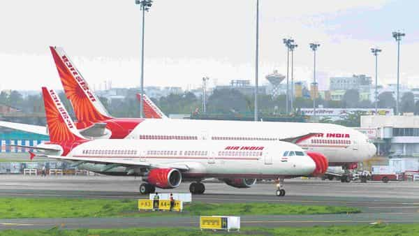 Air India has just four flights scheduled for Hong Kong between October 17 and October 30. (MINT_PRINT)