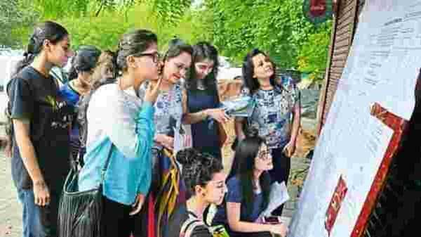 DU: 58% students who applied for admission under first list paid their fees