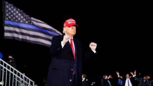 Donald Trump promises free antibody coronavirus treatment to all Americans - Mint