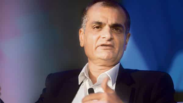 Edelweiss Group chairman and chief executive Rashesh Shah  (Mint)
